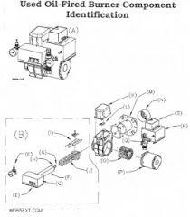 oil burner wiring diagram wiring diagram and hernes beckett oil burner wiring diagram jodebal