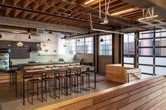 office kitchen designs. Delighful Kitchen Baran Studio Architecture Office Kitchen Design With Designs