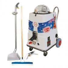 carpet extractors for sale. steamvac rd700 carpet cleaning start up package for sale - $6,280 inc gst. steamaster offers extractors m