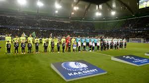 Champions League: Wolfsburg - KAA Gent
