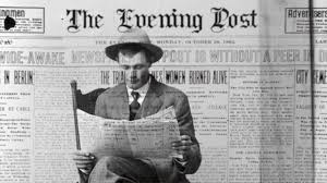 Denver Post 125: A documentary - YouTube