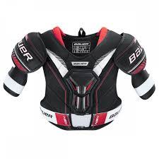 Bauer Nsx Sr Hockey Shoulder Pads