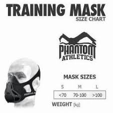 Do Drop Shipping Phantom Sport Training Mask Athletics