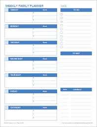 Free Scheduling Templates 70 Free Schedule Planner Templates Word Excel Powerpoint