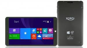 Xoro Pad 8w4 8 Zoll Tablet Mit Windows 8 1 Für 140 Euro Golem De