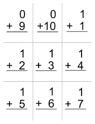 Math Worksheets Funltiplication Times Table Cars Facts Practice ...