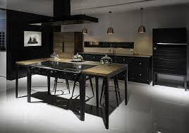 Ingenious La Cornue W Reinterprets Classic Design For The Modern Delectable La Cornue Kitchen Designs