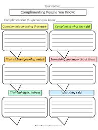 Basic Communication Skills Worksheets Worksheets for all ...