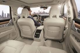2018 volvo s90 interior. wonderful 2018 volvo s90 china version interior in 2018 volvo s90