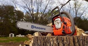10 Best Husqvarna Chainsaws Reviews Buying Guide