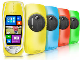 nokia phones with prices 2015. heritage, much-loved and foolproof handset brought back from the ashes with powerful pureview imaging capabilities. nokia phones prices 2015