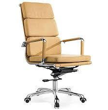 most comfortable computer chair. Executive Leather Office Chair/best Ergonomic Chair/most Comfortable  Computer Chair Most