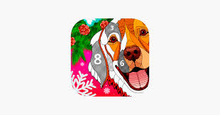 Hope you enjoy the fun of coloring by the numbers ! Color By Number Oil Painting On The App Store