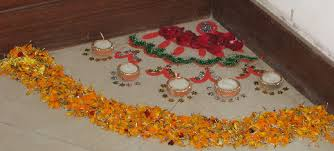 Small Picture Diwali Decoration Ideas DECORATING IDEAS