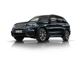 BMW X5 Special Edition and X6 M Sport Edition Announced - Cars.co.za