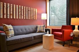 Intraspectrum Counseling Office  Modern  Living Room  Chicago Counseling Room Design Ideas