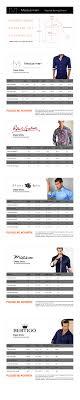 Robert Graham Shirt Size Chart Size Guide For Maceoo Bertigo Stone Rose Robert Graham Modus