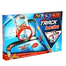 "«TENGLEADER ""Детский <b>пусковой трек</b> - <b>Track Racing</b> SpinWay ..."