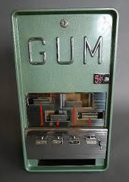 Antique Lance Vending Machine Inspiration De 48 Bedste Billeder Fra VINTAGE VENDING MACHINES På Pinterest