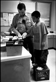 At Risk Youth: | The School to the Prison Pipeline