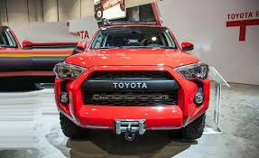 2018 toyota 4runner sr5.  4runner 2018 toyota 4runner sr5 news and review in l