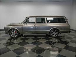 Classic Chevrolet Suburban for Sale on ClassicCars.com