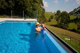 infinity pool edge. Infinity Pools - Mirboo North South Gippsland Or Disappearing Edge 5 Pool