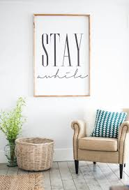 smart idea home decor wall art decoration ideas stay awhile read item details walls printing and room bicycle cricut vinyl diy