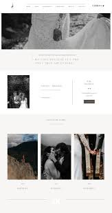 Professional Photographer Website Design 5 Awesome Squarespace Websites Built With Porto Design