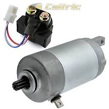 yamaha breeze starter parts accessories starter relay solenoid fits yamaha breeze yfa125 yfa 125 1989 2004 atv