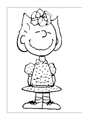 Thanksgiving Coloring Pages Charlie Brown Charlie Brown Coloring