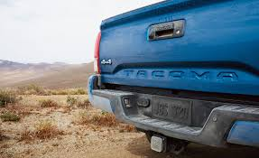Special Edition Back to the Future Toyota Tacoma