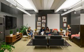 Creative office spaces Wall Creative Office Design Ideas Enplug Blog Creative Office Space Ideas