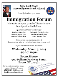 flyers forum immigration forum a discussion on immigration guidelines the