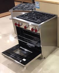 wolf gas range. Marvelous Wolf Inch Gas Range Is An Absolute Work Of Art Kitchen Slide In Trend And