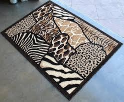 african style rugs roselawnlutheran african safari animal skins print high quality density area rug