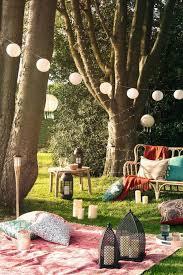 eight on trend garden lighting ideas
