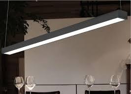 180 degree led flat panel light beam
