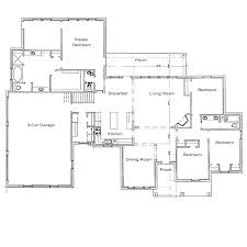 architect floor plans free modern residential architecture best house compilation
