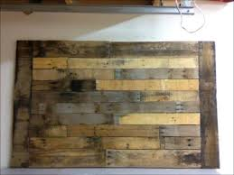 diy pallet wood wall art frame decor