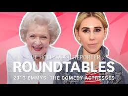 kristen bell betty white and more comedy actresses on thr s roundtable emmys 2016