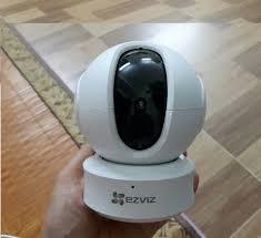 Camera WIFI hiện đại giám sát trong nhà C6CN 720P - Chính hãng - Camera IP  Thương hiệu EZVIZ