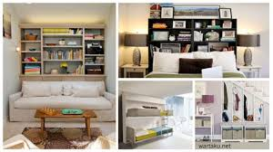 small space solutions furniture. 47 Perfect Small Space Solutions For Every Room Furniture