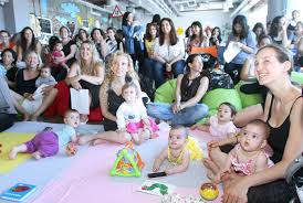 google campus tel aviv 10. Goldman Sachs: These Are The Best Stocks For Investing In Millennial Parents - Bloomberg Google Campus Tel Aviv 10