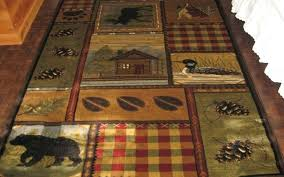 moose themed area rugs beautiful rug special values flooring the best of lodge cabin rustic bear area rugs