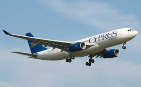Cyprus Profile - Insufficient investment interest in Cyprus Airways