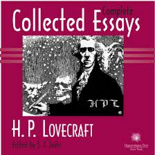 h p lovecraft collected essays complete cd hippocampus  h p lovecraft collected essays complete cd