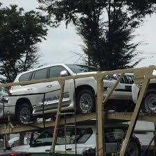 2018 toyota landcruiser 200 series. 2018 toyota land cruiser prado facelift spy shot landcruiser 200 series