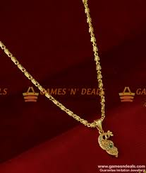 smdr151 gold plated jewellery fancy peacock stone pendant with short chain indian jewelry 150 1 850x1000 jpg