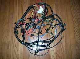 electrical triple r tractors new wiring harnesses